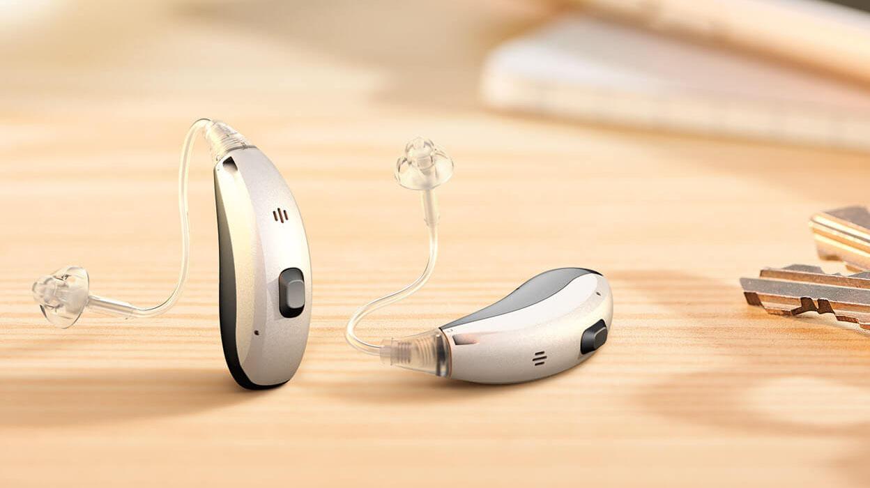 signia motion charge go nx hoorapparaat achter-het-oor